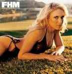 a natalie_gulbis_lying_down