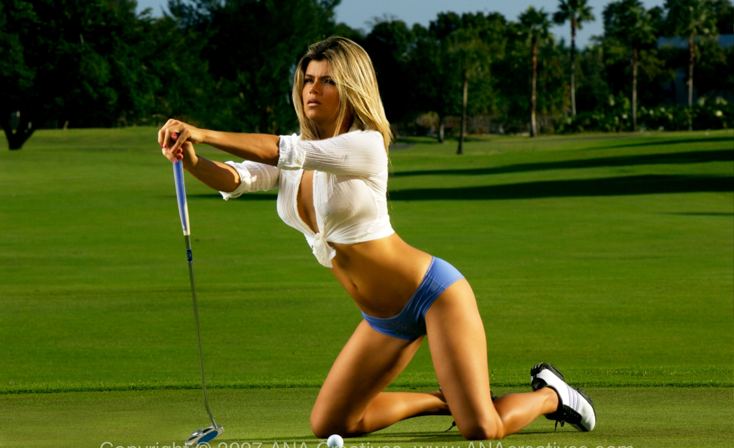 Golf hot hd sex advise you