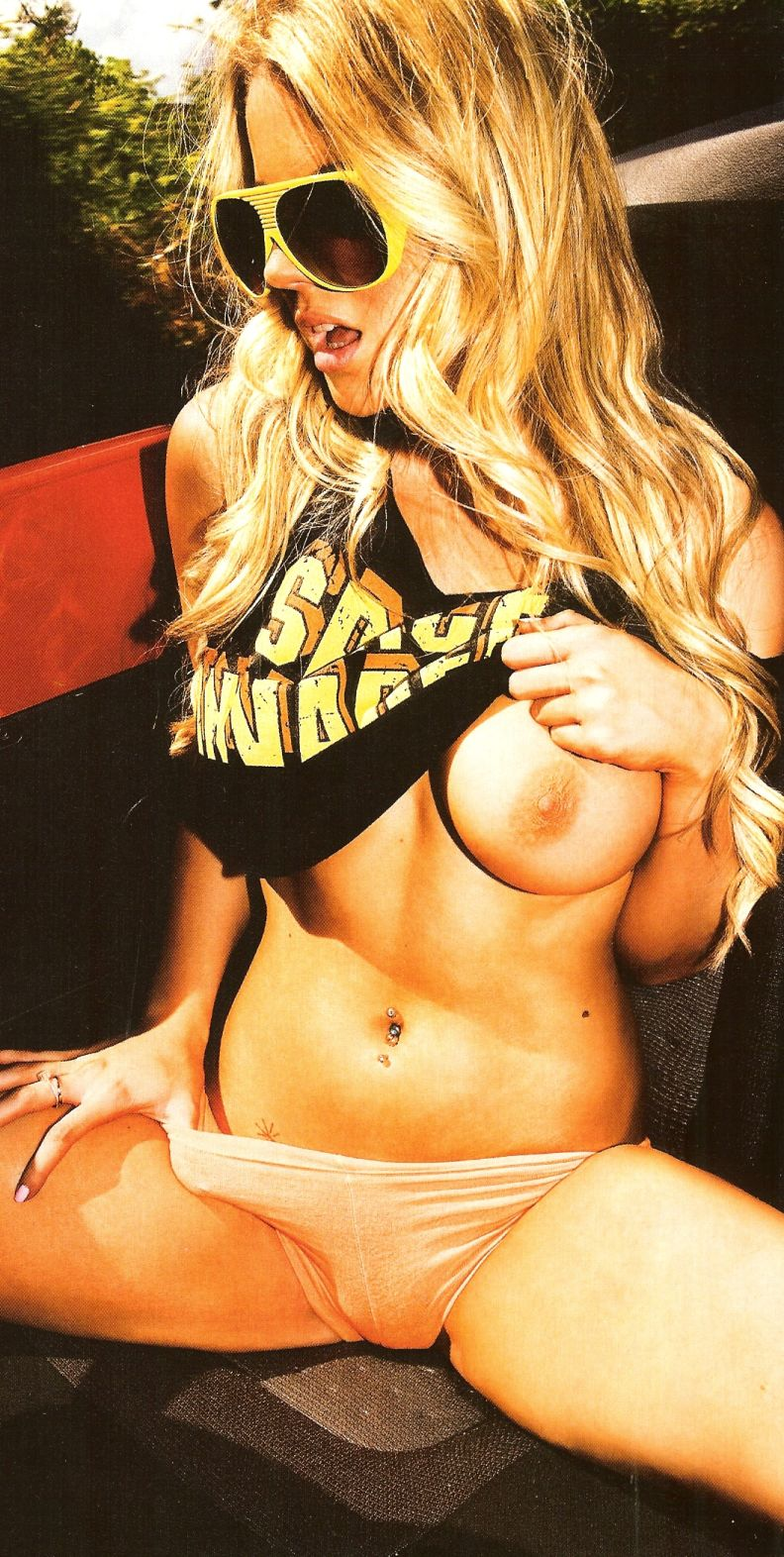 Madison Welch Nude Pics Good madison-welch-topless-hot-ass-and-underwear-in-clothes-gone-in-60