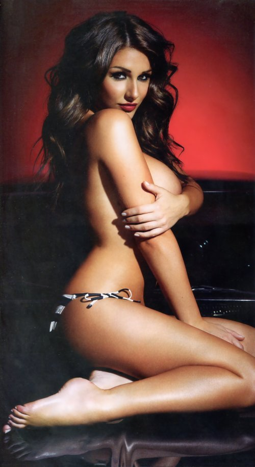 500 x 916 jpeg 56kB, Lucy Pinder – Dark Haired Beauty » lucy-pinder ...