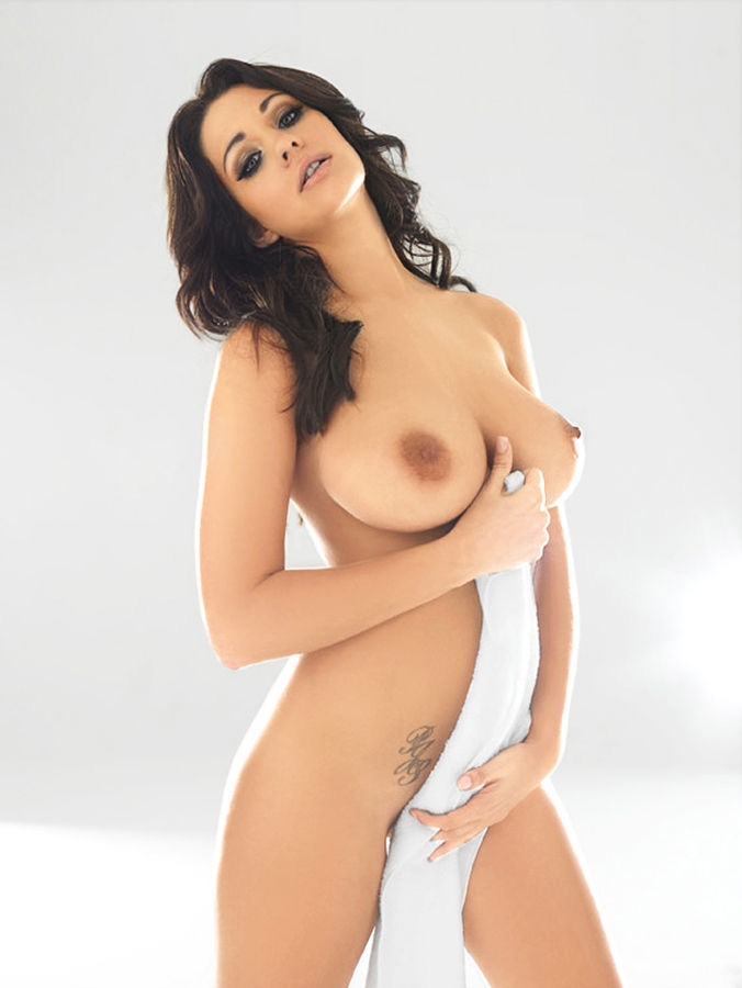 Rather Nuts holly peers nude share your